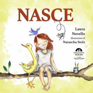 Nasce: libro indovinello per bambini