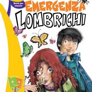 Emergenza lombrichi: racconto fantastico per bambini e ragazzi