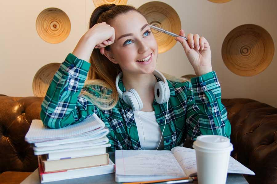Laboratorio per le scuole: acquisire una tecnica di studio efficace