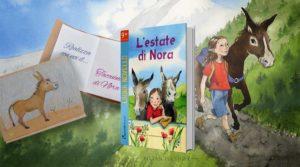 Lettura libro per bambini e laboratorio artistico a Schio (VI)