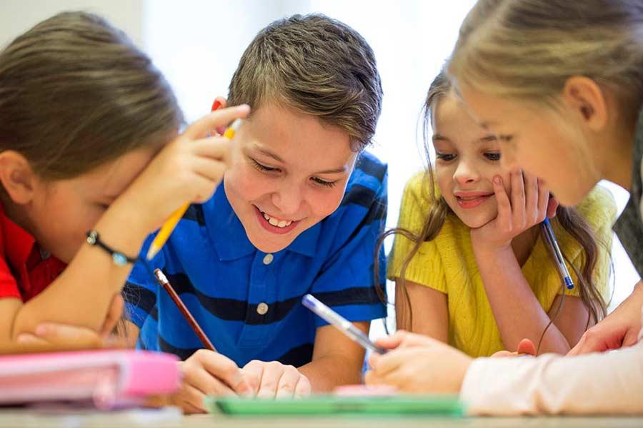 Laboratorio di scrittura creativa per bambini e ragazzi: Giornalista per un giorno